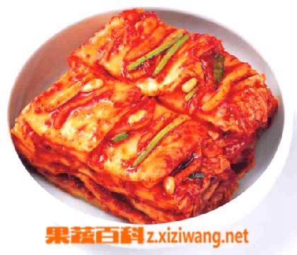 果蔬百科怎样腌姜咸菜